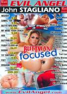 Buttman: Focused Porn Video