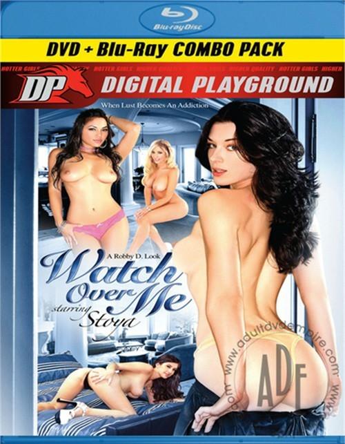 Watch Over Me (DVD + Blu-ray Combo)