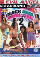 Black Anal Addiction #2 Porn Video