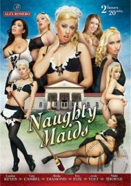 Naughty Maids Porn Movie