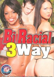 Bi Racial 3Way Porn Video