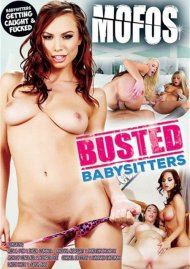 Busted Babysitters Porn Movie