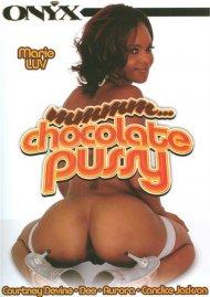 Mmmm... Chocolate Pussy Porn Movie