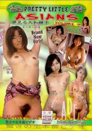 Pretty Little Asians 9 Porn Movie