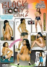 Black Booty Cam 2 Porn Movie