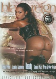 Black Reign #7 Porn Video