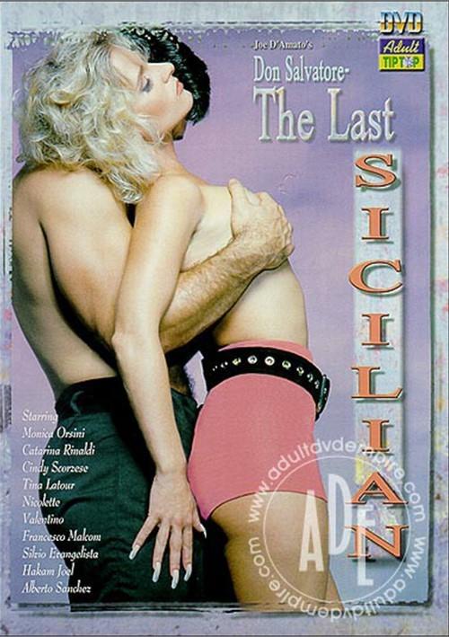 Last Sicilian, The