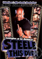 Steele This DVD! Porn Video