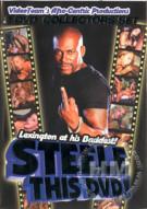 Steele This DVD! Porn Video