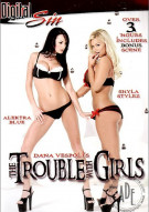 Trouble with Girls, The Porn Movie