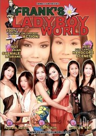 Franks Ladyboy World Porn Movie