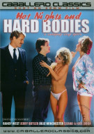 Hot Nights and Hard Bodies Porn Movie