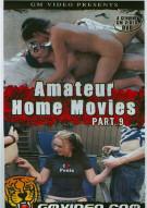 Amateur Home Movies Part 9 Porn Movie