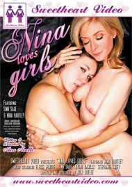 Nina Loves Girls Porn Movie