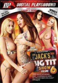 Jacks Playground: Big Tit Show 6 Porn Movie