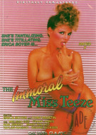 Immoral Miss Teeze, The Porn Movie