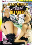 Jules Jordan Anal All Stars 2 Porn Movie