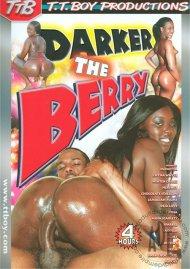Darker The Berry Porn Movie
