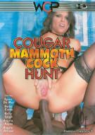 Cougar Mammoth Cock Hunt Porn Movie