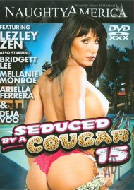 Seduced By A Cougar Vol. 15 Porn Movie