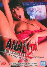 Anal Debauchery 2 Porn Video
