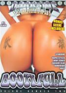 Bootyfull Vol. 2 Porn Movie