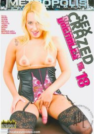 Sex Crazed Shemales Vol. 18 Porn Movie