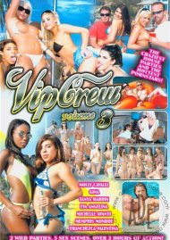Vip Crew #3 Porn Movie
