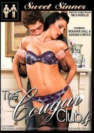 Cougar Club 4, The Porn Video