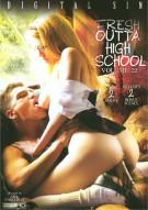 Fresh Outta High School 22 Porn Movie
