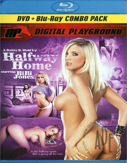 Halfway Home (DVD + Blu-ray Combo)