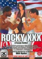 Rocky XXX Porn Video