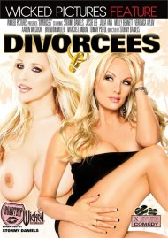 Divorcees Porn Movie