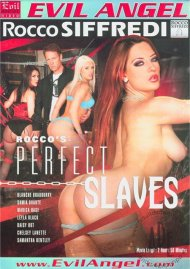 Roccos Perfect Slaves Porn Movie