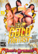 Teen Gold Fantasy Porn Movie