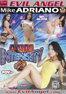 Anal Intensity #2 Porn Video