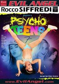 Roccos Psycho Teens 7 Porn Movie
