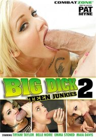 Stream Big Dick Teen Junkies 2 Porn Video from Combat Zone!