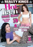 Hot Teen Next Door Vol. 19 Porn Movie