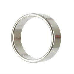 Alloy Metallic Ring - Extra Large - 2 Inch Diameter Sex Toy