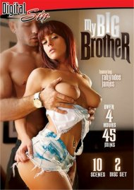 My Big Brother Porn Movie