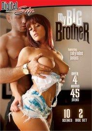 My Big Brother Porn Movie