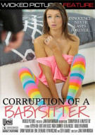 Corruption Of A Babysitter Porn Video