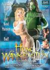 Hung Wankenstein Porn Movie