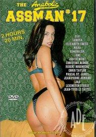 Assman #17 Porn Movie