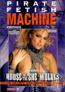 House of the She-Wolves Porn Video