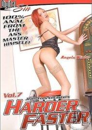 Harder Faster 7 Porn Movie