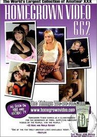 Homegrown Video 662 Porn Video