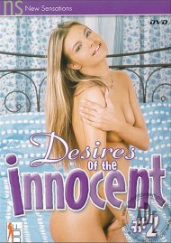 Desires of the Innocent #2 Porn Video