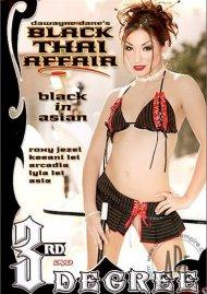 Black Thai Affair Porn Video